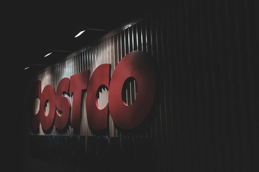 costco photo department